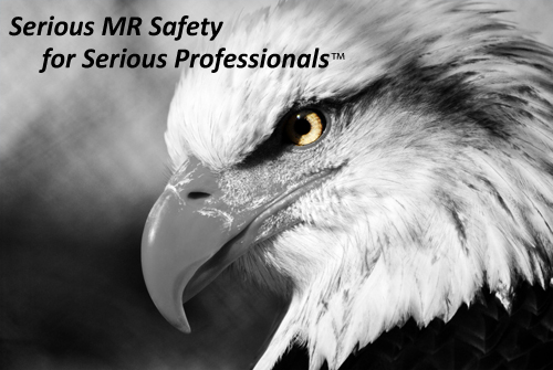 Serious MR Safety